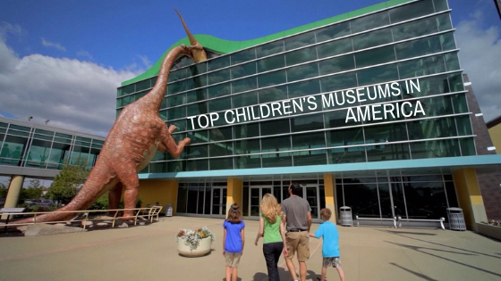 Top Children's Museums in America